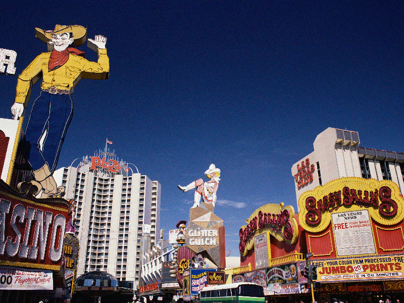 Cheapest Time To Travel To Vegas From Uk