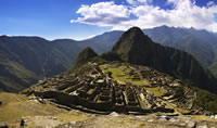 The magic of Peru