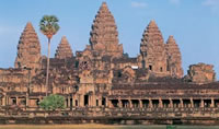 Cambodia Multi-centre Holidays