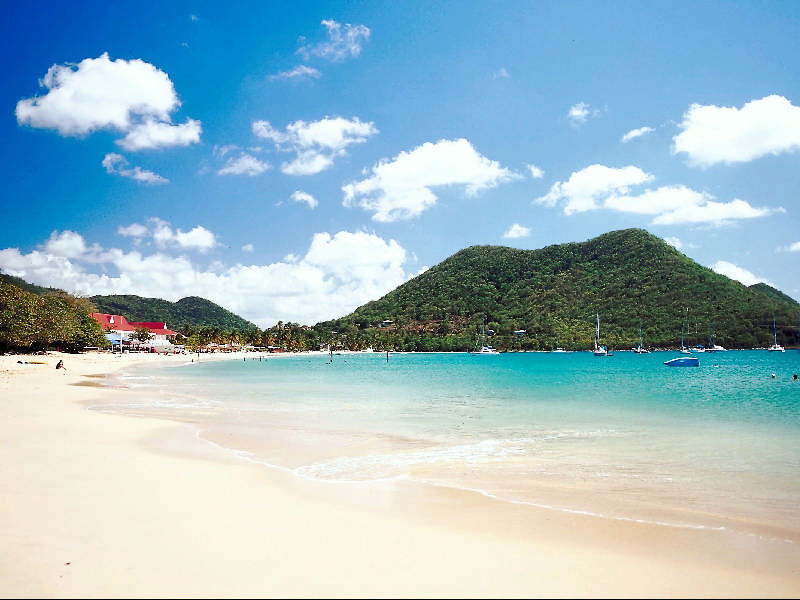 Is September A Good Time To Travel To St Lucia