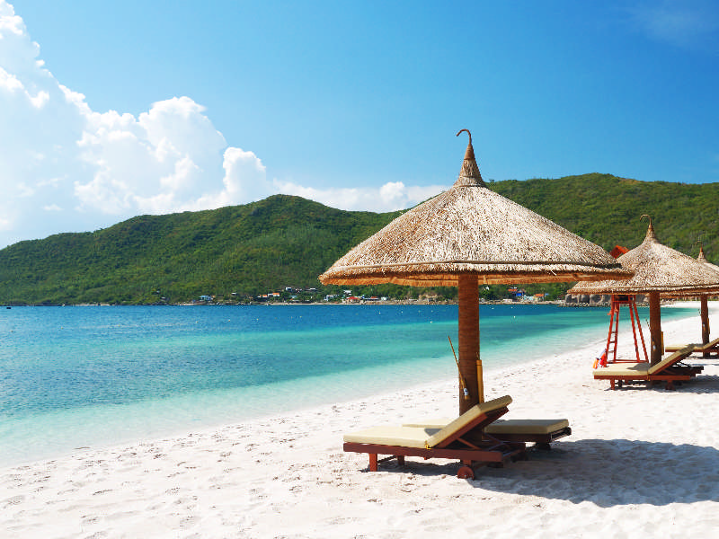 Best Beaches In Asia To Visit In September
