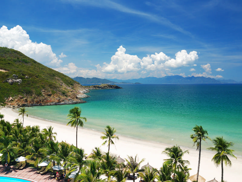 Vietnam Beaches holidays 2016 / 2017 - Holidays to Vietnam Beaches