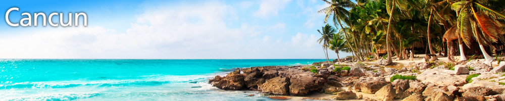 Cancun Holidays 2017/2018 – Cheap Cancun Holiday Deals and ...