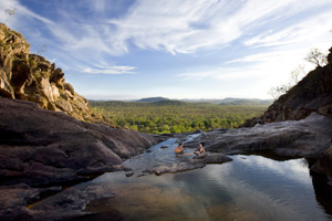 3nts Darwin & 6 Day Top End Adventure (Self Drive)