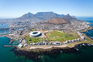 3nts Cape Town, 2nts Winelands & 4nts Indian Ocean Beach