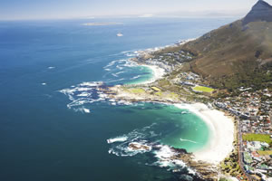 6nts Cape Town Beach & Safari