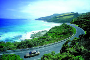 3nts Melbourne & 5 Day Great Southern Touring Route Self Drive