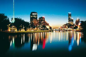3nts Melbourne, 2nts Yarra Valley & 3nts Tasmania Adventure
