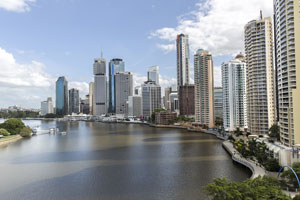 3nts Brisbane & 4nts Gold Coast
