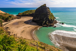 2nts Auckland & 10 day North Island Motorhome hire