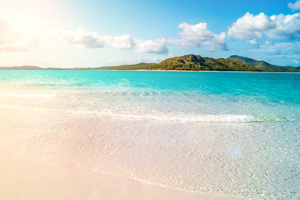 3nts Brisbane & 4nts Whitsunday Islands