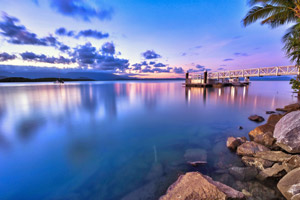 3nts Cairns & 7 Day Reef and Rainforest Self Drive