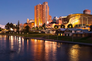 3nts Adelaide & 7 day Explorer's Way Self Drive Tour