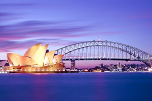 3nts Sydney & 10 day Grand Circle Self Drive Tour