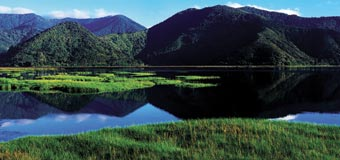 Travelbag Tours in New Zealand