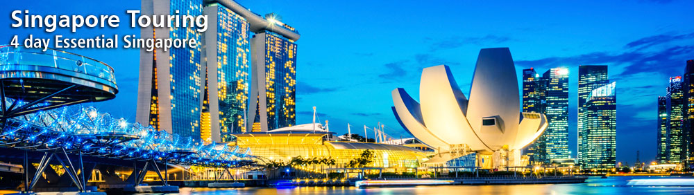 Independent Amp Group Singapore Tours Packages In 2019 2020