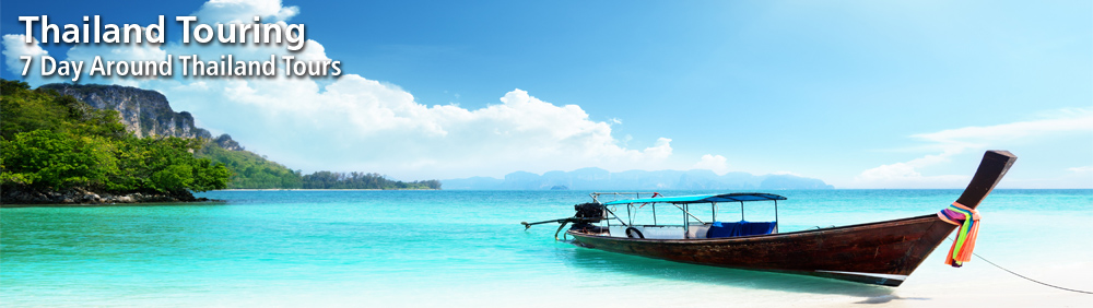 Thailand Tours with Travelbag