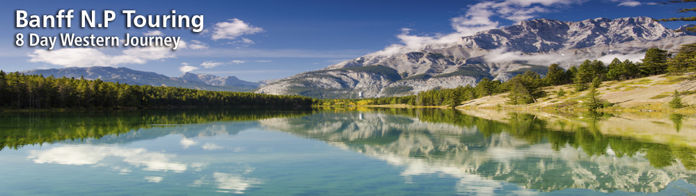 Tours to Banff National Park