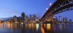 Vancouver & Vancouver Island Tours