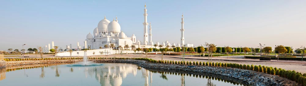 Tour the middle east with Travelbag