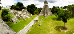 Guatemala & Belize Tours