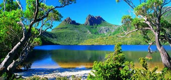 Travelbag Tours of Tasmania
