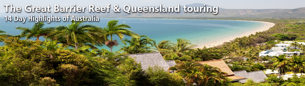 Barrier Reef Tours