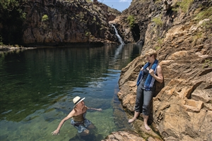 6 Day Top End Adventure (Self Drive)