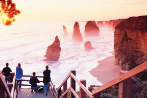 5 day Great Ocean Road (from Melbourne)
