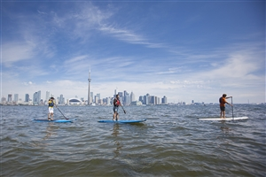 9 Day Resorts of Ontario Experience