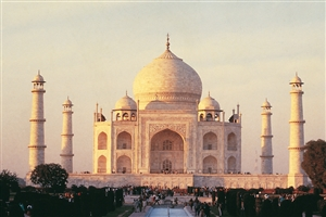 6 Day India's Golden Triangle