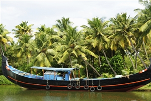 9 Day Spice Lands of Kerala