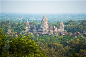 5 Day Temples of Angkor