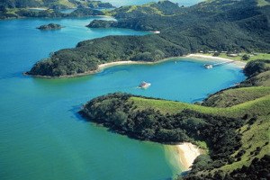 10 day Best of the North Island
