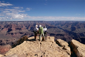 2 Day Grand Canyon Overnight from Las Vegas