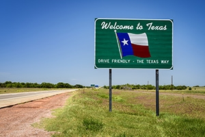 Texas Discovery