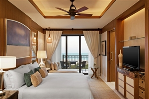 Superior Sea View Room