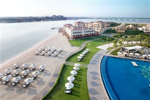 The Ritz-Carlton Grand Canal