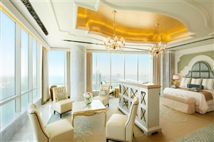 Al Manhal Suite