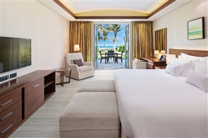 Sea View Residence Junior Suite