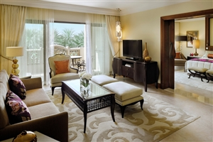 Superior Gold Club Suites