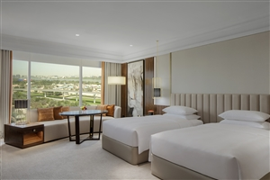 Grand Creekview Room