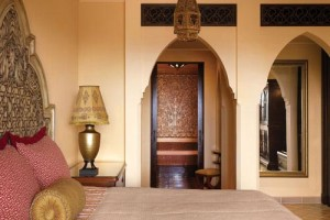 Arabian Court at One&Only Royal Mirage