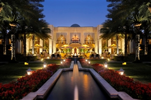 Residence & Spa at One&Only Royal Mirage