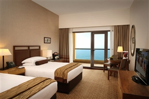 Club Rotana Premium Plus Sea View