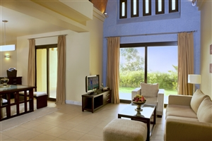 One Bedroom Villa