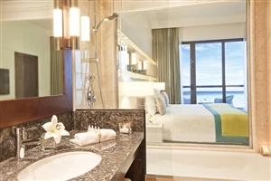 Sea View Junior Suite