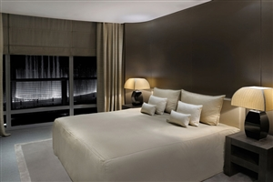 Armani Fountain Suite