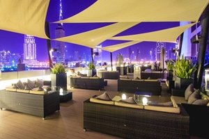 Radisson Blu Dubai Downtown