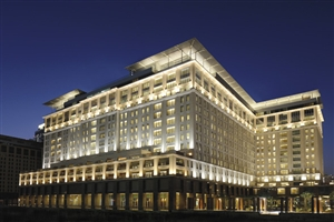Ritz-Carlton, Dubai International Financial Centre